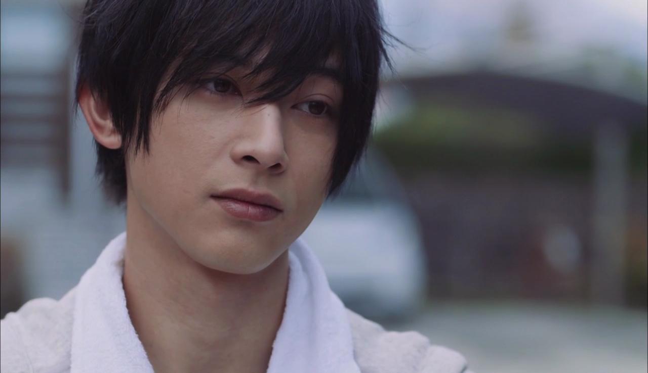 "Yoshizawa Ryo in ""Tomodachi Game"""