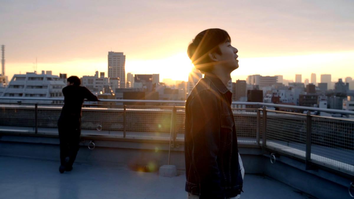 Tokyo Sunrise - Movie Review