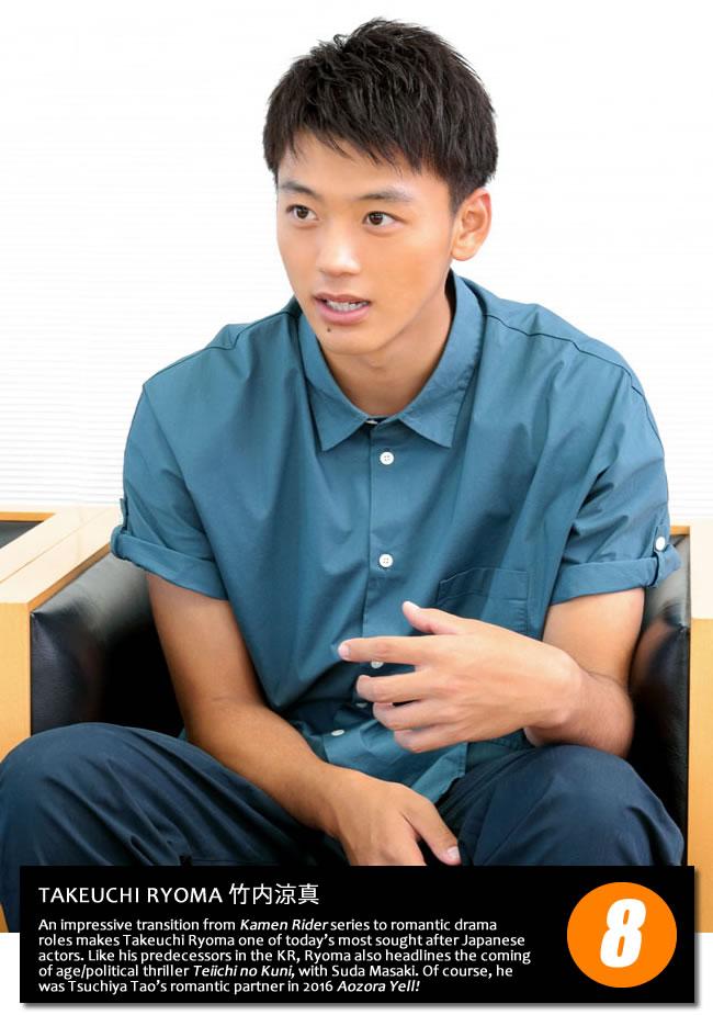 Takeuchi Ryoma