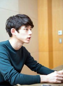 Sakaguchi Kentaro [Actor Profile]