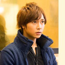James Takeshi Yamada - scene from Seven Days