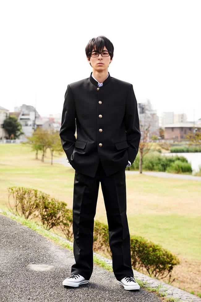 Seto Utsumi - Takasugi Mahiro