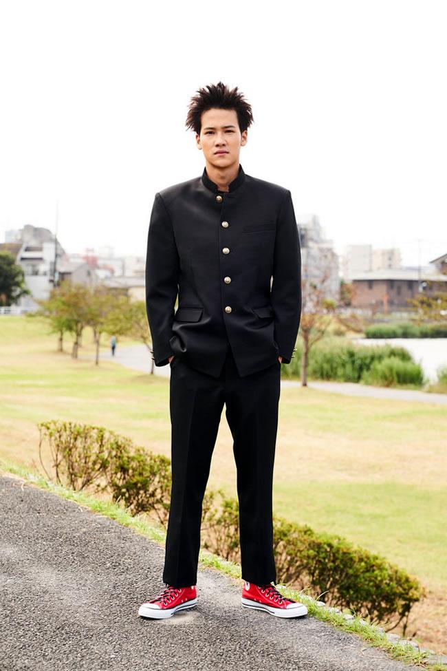 Seto Utsumi - Hayama Shono