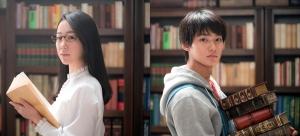 Superb casting for 'Biblia Koshodo no Jiken Techo' LA with Kuroki Haru and Nomura Shuhei!