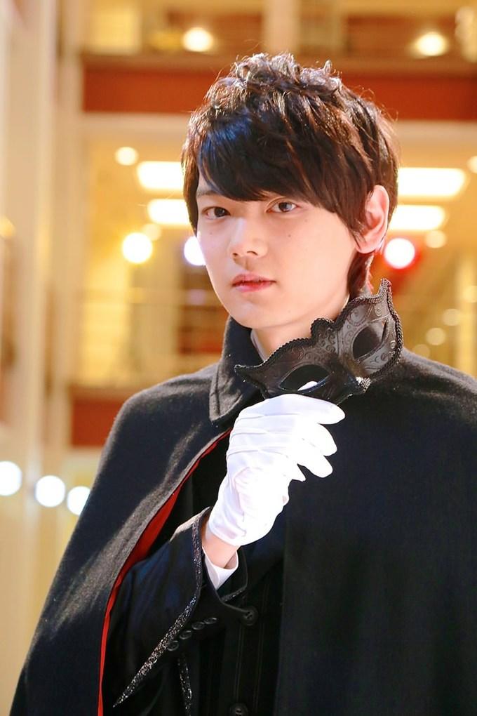 Furukawa Yuki cast to play the main role in Kwak Jae-Young ...Yuki Furukawa 2013