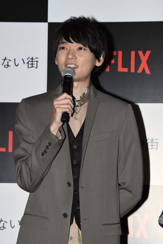 Furukawa Yuki - ERASED, promotion