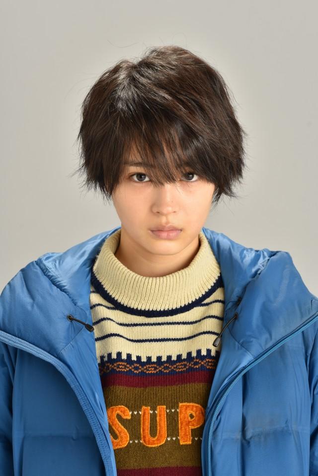 NTV 'anone' drama stars Hirose Suzu