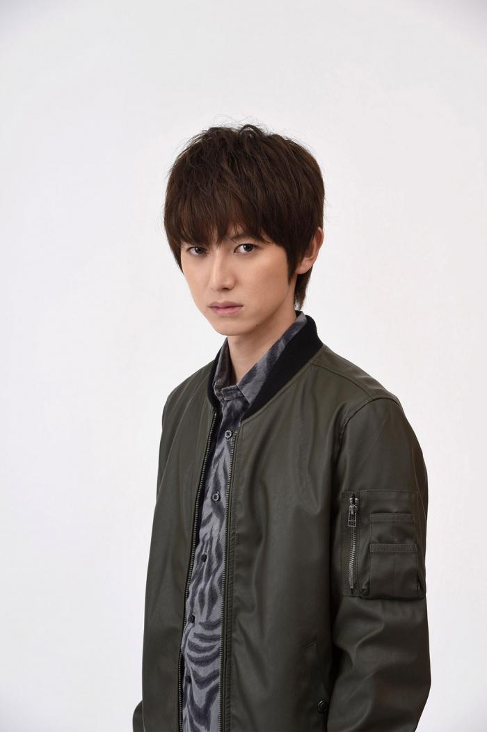 Hongo Kanata - NTV drama Repeat