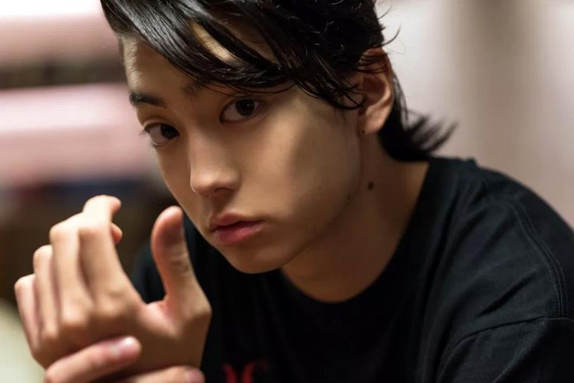 Kentaro profile- Hikarimag