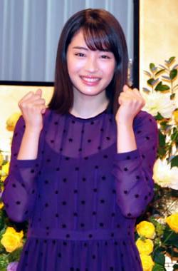 Hirose Suzu - Natsuzora