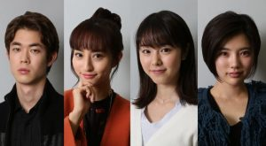 Supporting cast for Todome No Kiss announced!