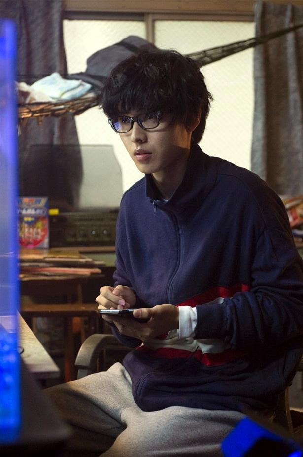 Yamazaki Kento is Dojima Otaro in Todome no Kiss